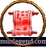Scroll of Etramu Pentagram mu online