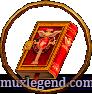 Muren's Book of Magic Pentagram mu online