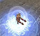 Lords summon Ferea boss