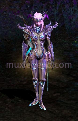 Dark Angel MU Online